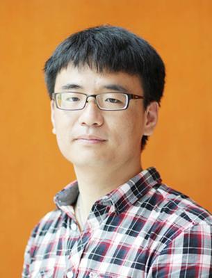 谢跃民(2013级硕士)