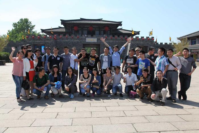 3 2013春游-无锡三国城