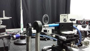 Optical Test Platform