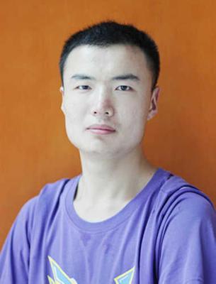 刘向阳(2013级硕士)