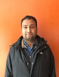 Sarvendra Kumar 博士