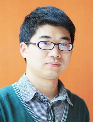 崔林松 (2011级硕士)