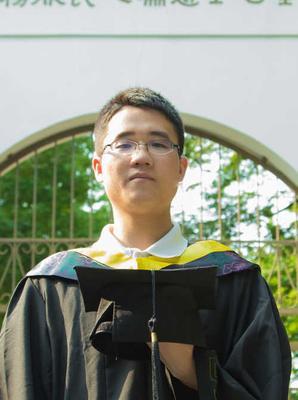 朱时裴 (2011级)