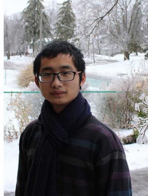 刘宇 (2011级)