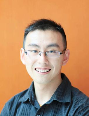梁舰 (2012级硕士)