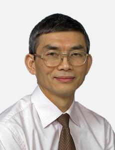 廖良生教授